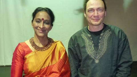 Bombay-Jayashri